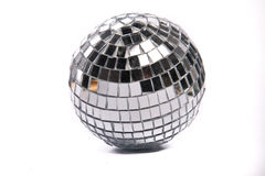 Big disco ball Stock Photography