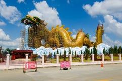 Big dragon Stock Photos