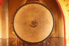 Big drum. Stock Image