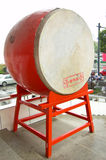 Big drum Stock Images