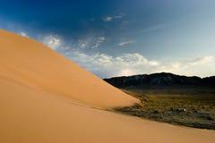 Big Dune Stock Image