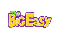 The Big Easy Stock Photo