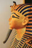 Big egyptian souvenirs Royalty Free Stock Image