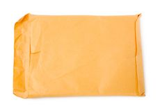 Big envelope Stock Images