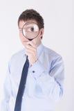 Big eye Stock Photography