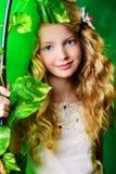 Big fairy Stock Photo