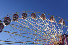 Big Ferris Wheel Royalty Free Stock Photography