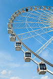 Big Ferris Wheel Royalty Free Stock Image