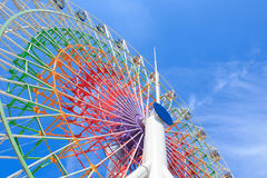 Big Ferry wheel Royalty Free Stock Image