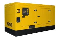 Big generator Royalty Free Stock Image