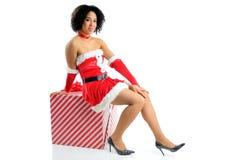 Big Gift Royalty Free Stock Photos