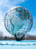 Big globe Stock Image
