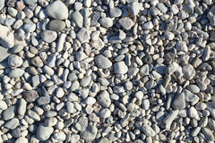 Free Big Grey Pebbles Royalty Free Stock Photography - 43023207