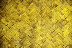 Big Grunge Bamboo Pattern. A zoomed view of a grunge bamboo pattern Royalty Free Stock Image