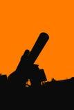 Big gun Stock Images