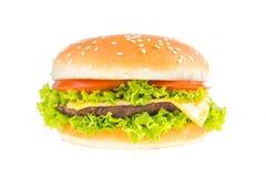 Free Big Hamburger Stock Photos - 32797833