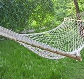 Big hammock stock photography