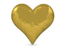 Big heart Royalty Free Stock Photos