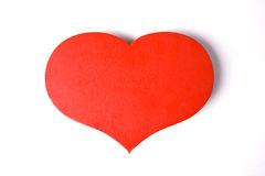 Big Hearted Royalty Free Stock Photography
