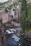 Big Horn Mountain Royalty Free Stock Photos
