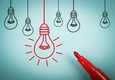 Big idea Stock Photos