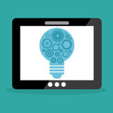 Big idea design Royalty Free Stock Photo