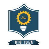 Big idea Stock Images