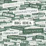 BIG IDEA Stock Photos