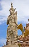 Big image of buddha Stock Photos