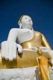 Big image of buddha. Chiangmai,Thailand Stock Images