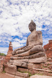 Big image of Buddha Royalty Free Stock Image
