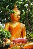 Big an image of buddha Royalty Free Stock Image