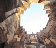 The big image of Buddha Royalty Free Stock Image