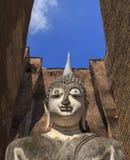 The big image of Buddha Stock Photos