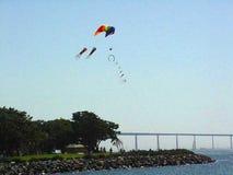 Big Kite Royalty Free Stock Photo