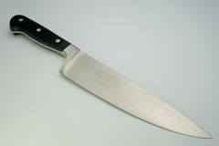 Big knife Stock Image