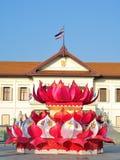 Big Krathong Royalty Free Stock Photo