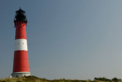 Big lighthouse Royalty Free Stock Photo