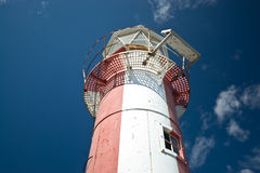 Big Lighthouse Royalty Free Stock Image