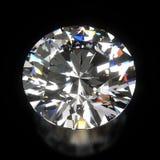 Big Luxury Diamond Royalty Free Stock Photography