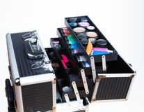 Big makeup case Stock Photos