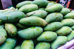 Big mangoes Royalty Free Stock Photography