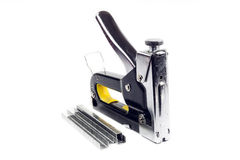 Big max stapler Stock Photography