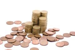 Big money Stock Photography
