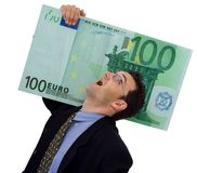 Big money Royalty Free Stock Images