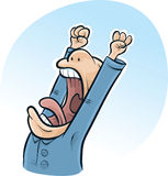 Yawn Stock Illustrations – 825 Yawn Stock Illustrations ...