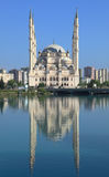 Big Mosque Stock Images