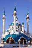 Big mosque Royalty Free Stock Images