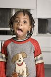 Big mouth Stock Images