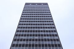 Big Office Building Stock Image